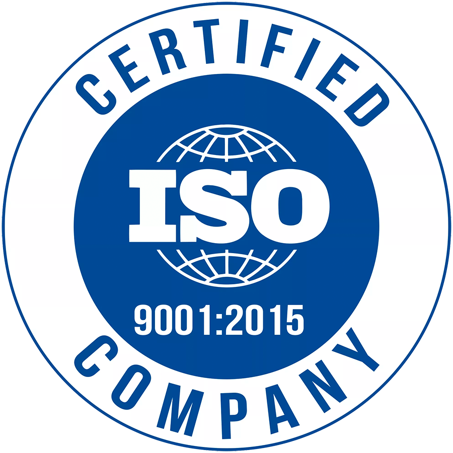 certifico iso 9001